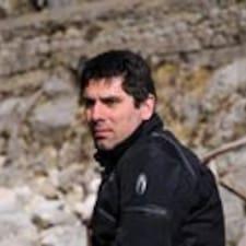 Alekos User Profile