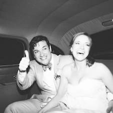Patrick & Rachel