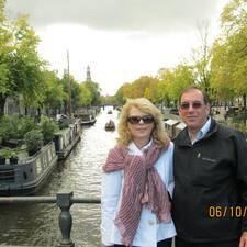 Profilo utente di Christoph, Wife Is Iryna