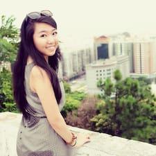Amy Yashu User Profile