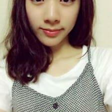 지숙 User Profile