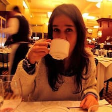 Sofía — хозяин.