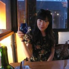 Gyeonga User Profile