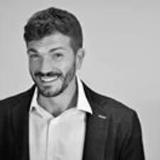 Profil utilisateur de Eugenio Maria