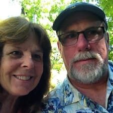Profil utilisateur de Terry & Mary Elena
