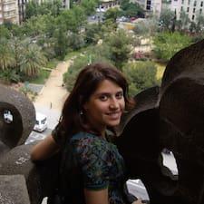 Judit User Profile