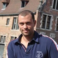 Maxime Brugerprofil