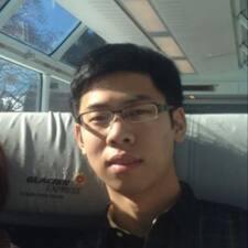 Profil utilisateur de Weitao