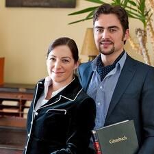 Профиль пользователя Christof & Johanna