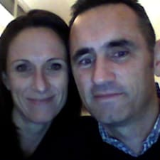 Frederic Et Anne Sophie User Profile