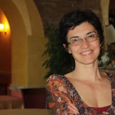 Tiziana User Profile