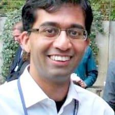 Профиль пользователя Siddhartha