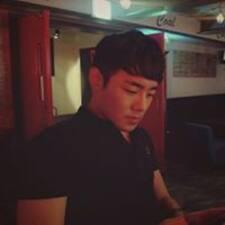 Dong Hun (Chris) User Profile