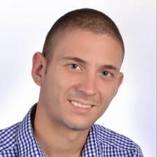Profilo utente di Friedemann