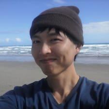 Wonmin User Profile