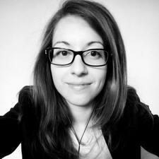 Profil Pengguna Coralie