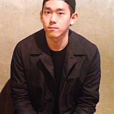 Profil utilisateur de Hakyu