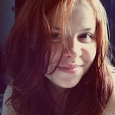 Tayanni User Profile