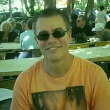 Jeanmarc User Profile