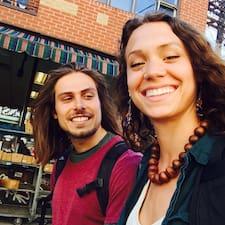 Profil korisnika Lissa And Marcus