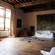 bed and breakfast hors du temps bed breakfasts zur miete in gorze lothringen frankreich. Black Bedroom Furniture Sets. Home Design Ideas