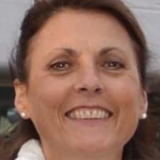 Marie-Thérèse User Profile