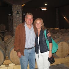 Patricia & Mato