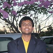 โพรไฟล์ผู้ใช้ Sarath