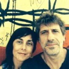 Javier Y Juana User Profile