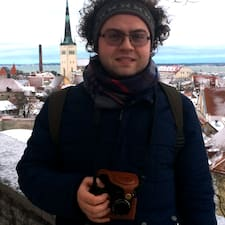 Andrey User Profile