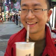 Profil utilisateur de Hailong