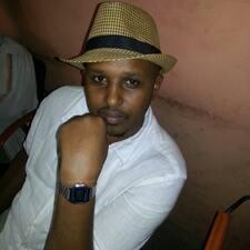 Perfil de usuario de Abdirahman