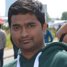 Профиль пользователя Venkatesh