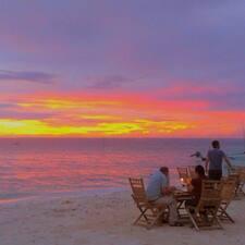 Nutzerprofil von Ocean Vista