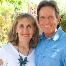 Profilo utente di Wanda & Dave