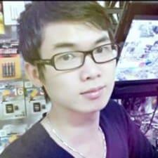 Profilo utente di Hu