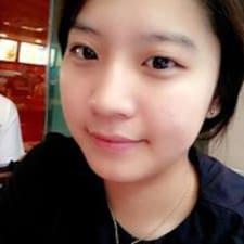 Hyo Rim - Uživatelský profil