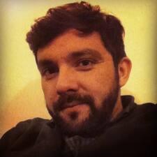 Nutzerprofil von Andrés