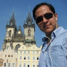 Julio Alberto User Profile