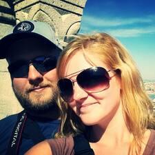 Profil utilisateur de Kate & Mike