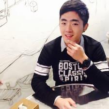 Profil utilisateur de Dong Jae