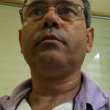 Profil utilisateur de Sérgio Luis