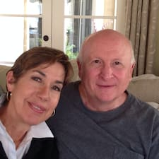 Cary & Gail User Profile