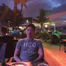 Profil utilisateur de JeongHwan