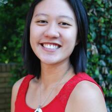 Jesseeca User Profile