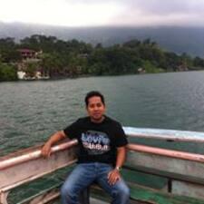 Nutzerprofil von Mohd Shahrir