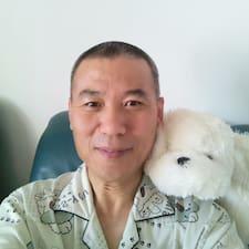 Jinxiang User Profile