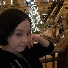 Profil utilisateur de Joohee
