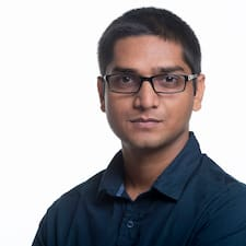 Vivekkumar User Profile