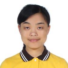 Profil utilisateur de Qingleng